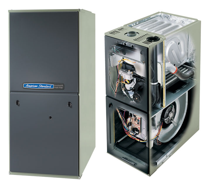 Furnace Services Reliance Mechanical
